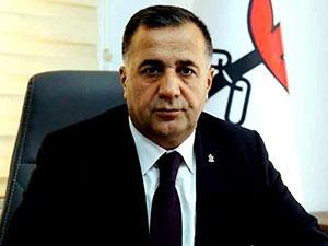 İHD Genel Başkan Yardımcısı gözaltına alındı
