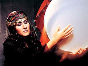Aynur Doğan'a ABD'den Akdeniz Müziği Ustası ödülü