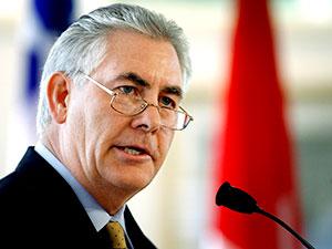 ABD Dışişleri Bakanı: İranlı milisler Irak'ı terk etmeli