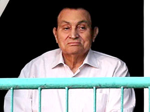 Mübarek 6 yıl sonra serbest bırakıldı