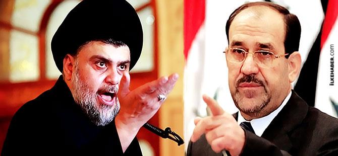 Sadr-Maliki savaşı derinleşiyor