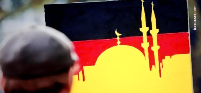 Almanyalı Müslümanlar yardımda başı çekiyor