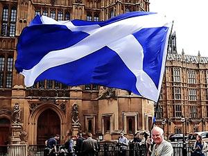 İskoçya Parlamentosu bağımsızlık referandumuna onay verdi