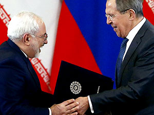Rusya ve İran, turist grupları için vizeleri kaldırdı