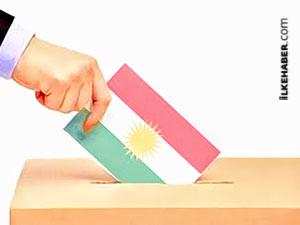 PDK: Bağımsızlık referandumu bu yıl yapılacak