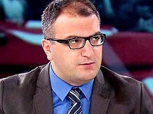 Cem Küçük: Reza Zarrab Türk devletinin projesidir