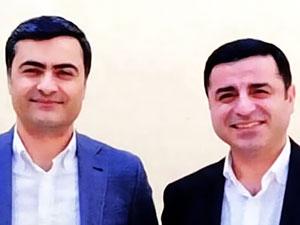 Demirtaş'tan 'cezaevi kullanma kılavuzu'