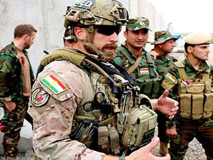 Kanada, Kürdistan'daki askerlerinin kalış süresini uzattı