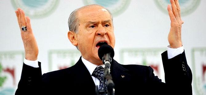 Bahçeli'den CHP'nin İyi Parti kararına ilk yorum