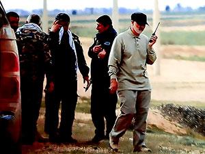 Ve Kasım Süleymani yeniden Irak'ta