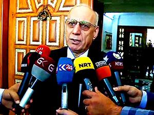 Kürdistan Bağımsızlık Komitesi Bağdat'ta