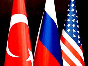 Reuters: Türkiye, ABD ve Rusya arasında sıkışıp kaldı