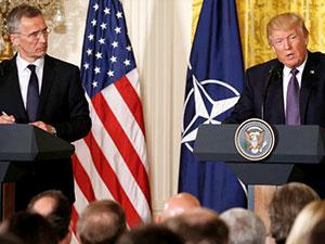 Trump: Suriye'de savaşı bitirme vakti geldi