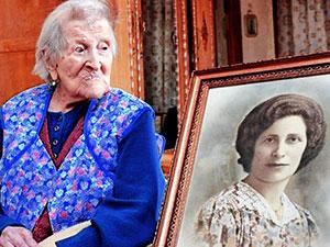 Dünyanın en yaşlı insanı 117 yaşında hayatını kaybetti