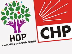 CHP ve HDP: 'YSK Halk oylamasına gölge düşürdü'