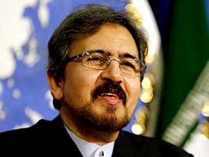 İran'dan referandum açıklaması