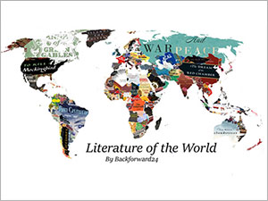 Dünya'da hangi ülke, ne okuyor?