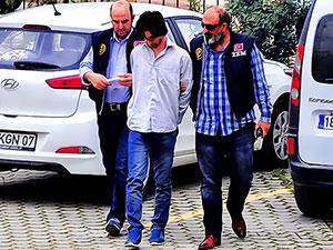 'Kürdistan tişörtü'ne seçim tutuklaması