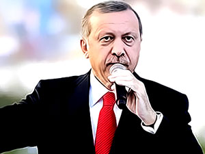 Erdoğan'dan AGİT'e tepki: Önce haddinizi bilin