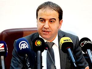 Hawrami: Kimse 'Bağımsızlığa karşıyız' demedi