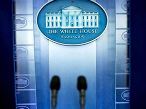 Kürdistan heyeti Beyaz Saray'da