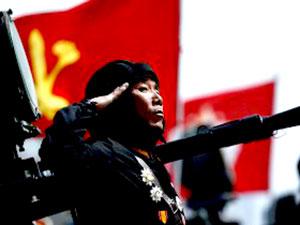 Kuzey Kore: ABD ile nükleer savaşa hazırız