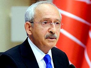 Kılıçdaroğlu: Vicdan azabı çektiğinizi biliyorum