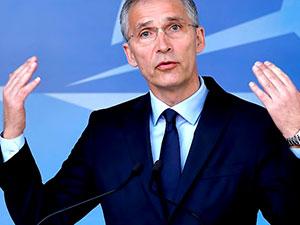 NATO: Bütün NATO ülkeleri harekâta destek veriyor