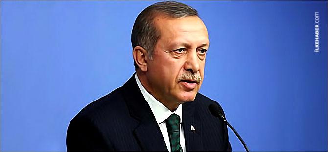 Erdoğan: Kampanya başladı, manifesto açıklayacağız