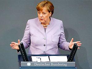 Merkel çifte vatandaşlığı savundu