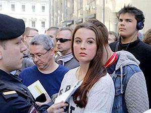 Rusya'da Putin karşıtı gösteri: Yüzlerce kişi gözaltına alındı