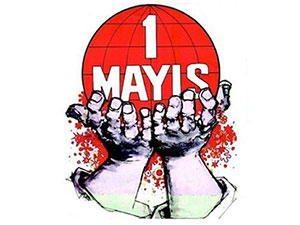 1 Mayıs: İstanbul'da yoğun güvenlik önlemleri
