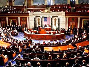 ABD Temsilciler Meclisi 1.1 trilyon dolarlık harcamayı onayladı