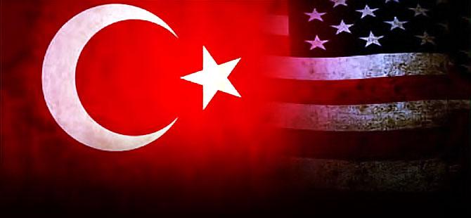 ABD'den Türkiye'ye YPG mektubu