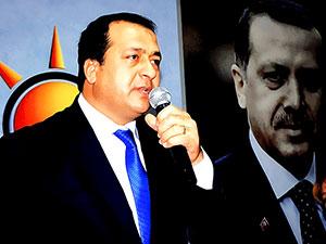 AKP eski milletvekili Uzun 'FETÖ'den tutuklandı
