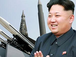 Kim Jong-un'dan Trump'a zeytin dalı