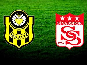Malatya ve Sivasspor Süper Lig'e çıktı