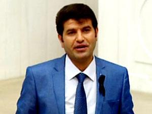 Dün gözaltına alınan HDP'li vekil serbest bırakıldı
