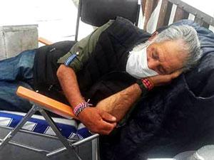 Açlık grevindeki Kemal Gün'ün talebi kabul edildi