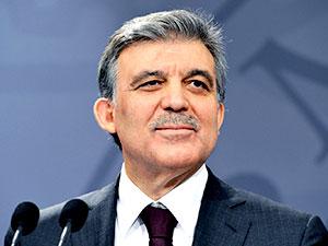 Abdullah Gül: Gülen'le hiç görüşmedim