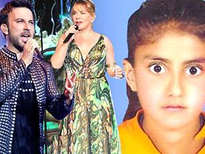 Sezen Aksu ile Tarkan'dan düet: Ceylan