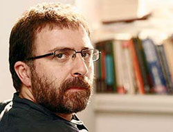 Ahmet Hakan'a meslektaş tehdidi