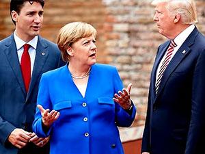 'Dünya artık Avrupa'ya ihtiyaç duymuyor'