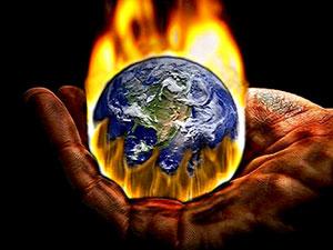 WMO: Trump'ın kararı küresel sıcaklığı 0,3 arttırabilir