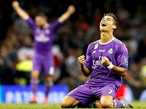 Real Madrid Şampiyonlar Ligi şampiyonu oldu