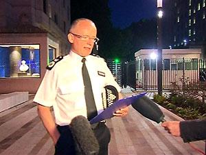 Londra polisi: Zanlılar 8 dakika içinde öldürüldü