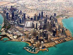 Katar'dan uzlaşma çağrısı: Arabuluculuk için hazırız