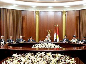 Kürdistan 25 Eylül'de referanduma gidiyor