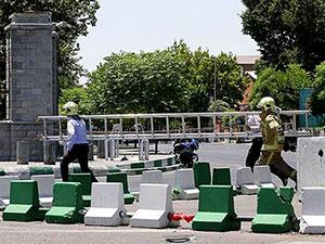 İran saldırılarını düzenleyenler İran vatandaşı