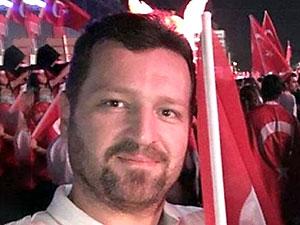 Arınç'ın 'FETÖ'den tutuklanan damadına tahliye